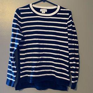 Liz Claiborne sweater!